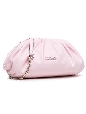 Guess Guess Дамска чанта Central City (Vg) HWVG81 09260 Розов