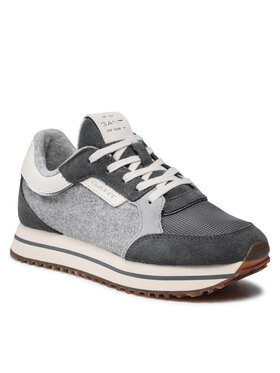 Gant Gant Sneakers Bevinda 23533030 Gris