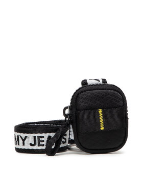 Tommy Jeans Tommy Jeans Etui pentru căști Tjm Tech Earphone Case AM0AM07604 Negru