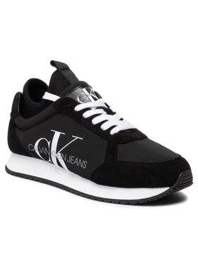 Calvin Klein Jeans Calvin Klein Jeans Sneakers Jemmy B4S0136 Negru