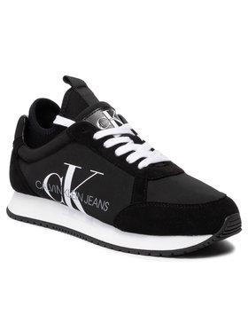 Calvin Klein Jeans Calvin Klein Jeans Sportcipő Jemmy B4S0136 Fekete