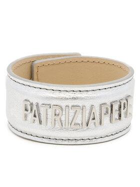 Patrizia Pepe Patrizia Pepe Гривна 2V9579/A229-S298 Сребрист