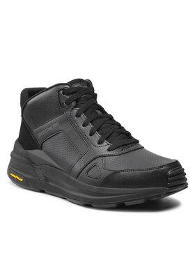 Skechers Skechers Sportcipő High Flight 237204/BBK Fekete