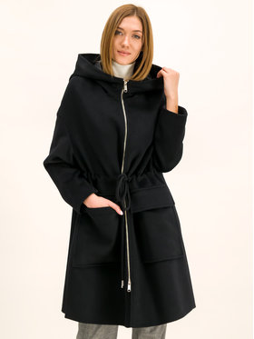 MAX&Co. MAX&Co. Parka 60145719 Fekete Regular Fit
