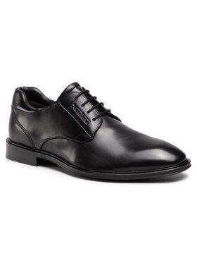 Lloyd Lloyd Κλειστά παπούτσια Molto 11-153-10 Μαύρο