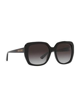 Michael Kors Michael Kors Okulary przeciwsłoneczne Manhasset 0MK2140 30058G Czarny