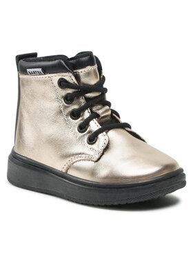 Bartek Bartek Auliniai batai 11561002 Auksinė