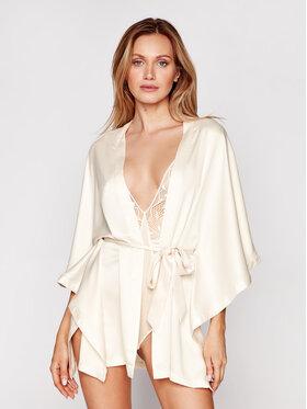 Passionata Passionata Robe de chambre Thelma P5AL50 Beige