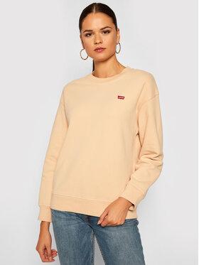 Levi's® Levi's® Sweatshirt Standard Crew 24688-0005 Beige Regular Fit