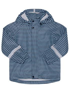 Reima Reima Nepremokavá bunda 521523 Modrá Regular Fit
