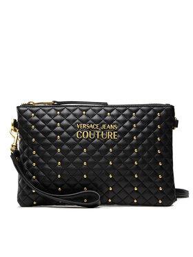 Versace Jeans Couture Versace Jeans Couture Handtasche 71VA4BQX Schwarz