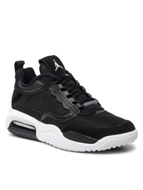 Nike Nike Boty Jordan Max 200 CD6105 001 Černá