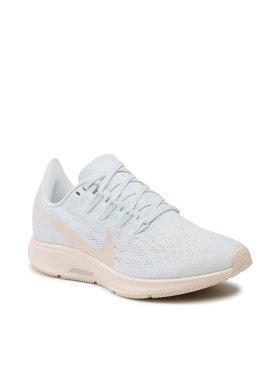 Nike Nike Topánky Air Zoom Pegasus 36 AQ2210 400 Modrá