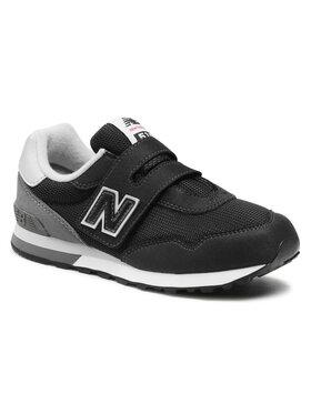 New Balance New Balance Sneakersy YV515RB3 Čierna