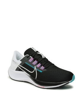 Nike Nike Обувки Air Zoom Pegasus 38 CW7356 003 Черен