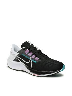 Nike Nike Topánky Air Zoom Pegasus 38 CW7356 003 Čierna