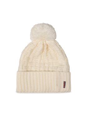 Buff Buff Czapka Knitted & Polar Hat 111021.014.10.00 Beżowy