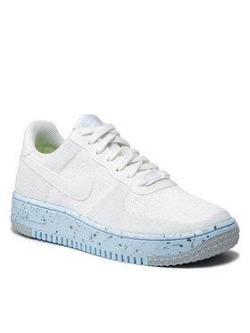 Nike Nike Schuhe Af1 Crater Flyknit DC7273 100 Weiß