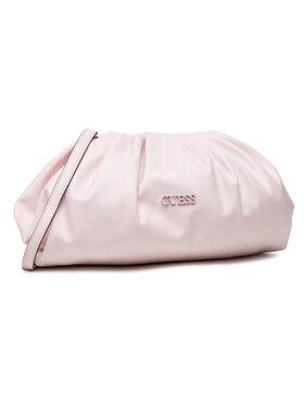 Guess Guess Handtasche Central City (Vg) HWVG81 09250 Rosa
