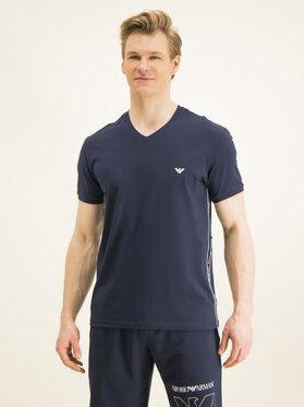 Emporio Armani Underwear Emporio Armani Underwear Szorty sportowe 111004 0P575 00135 Granatowy Regular Fit