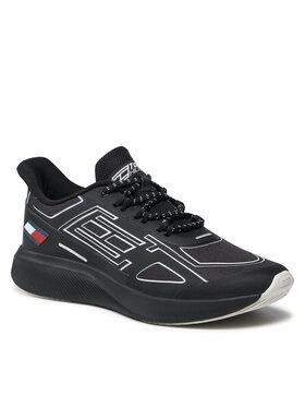 Tommy Hilfiger Tommy Hilfiger Sneakers Ts Pro 2 Women FC0FC00028 Noir