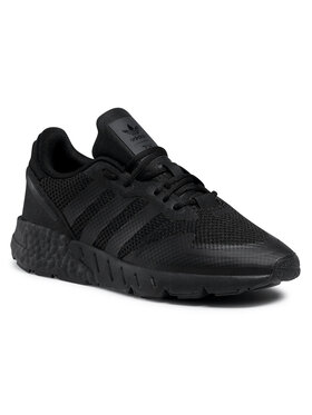adidas adidas Buty Zx 1K Boost J G58921 Czarny