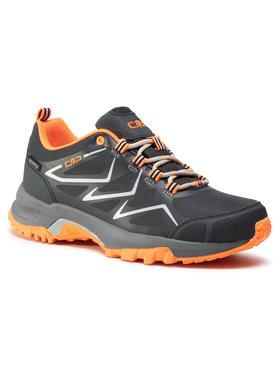 CMP CMP Turistiniai batai Gemini Low Trekking Shoe Wp 30Q9617 Juoda