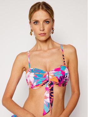 Seafolly Seafolly Bikini partea de sus Copacabana DD U Tube 30030DD697 Roz