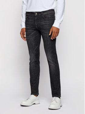 Boss Boss Jeansy Slim Fit Delaware BC L-P 50438841 Černá Slim Fit