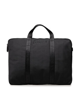 Calvin Klein Calvin Klein Taška na laptop Code Laptop Sleeve K50K507249 Čierna