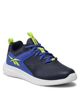 Reebok Reebok Sneakersy Rush Runner 4.0 Sy G57420 Tmavomodrá