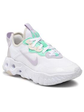 Nike Nike Обувки React Art3mis DA1647 100 Бял