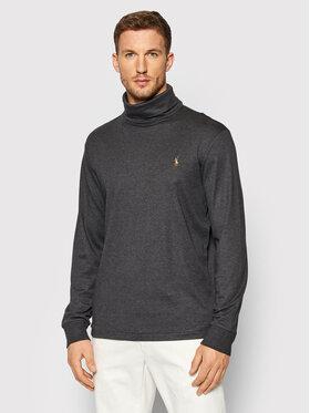 Polo Ralph Lauren Polo Ralph Lauren Golf 710760126011 Szary Regular Fit