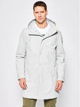 Guess Guess Преходно палто M01L44 WCIB0 Бежов Regular Fit