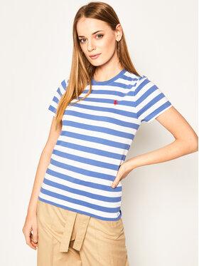 Polo Ralph Lauren Polo Ralph Lauren T-Shirt 211792060 Kolorowy Regular Fit