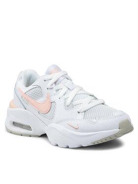 Nike Nike Обувки Air Max Fusion CJ1671 101 Бял