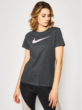 NIKE NIKE Marškinėliai Dry Tee AQ3212 Standard Fit