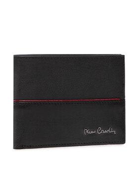 Pierre Cardin Pierre Cardin Velká pánská peněženka TILAK38 8806 Černá
