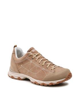 Meindl Meindl Chaussures de trekking Matera Lady 4674 05 Marron