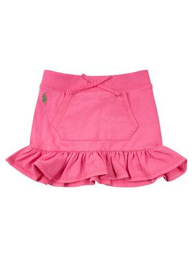 Polo Ralph Lauren Polo Ralph Lauren Sukně Spring I 312783994 Růžová Regular Fit