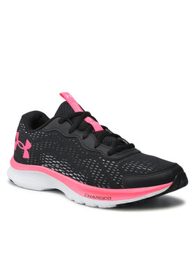 Under Armour Under Armour Buty Ua Ggs Charged Bandit 7 3024350001-001 Czarny