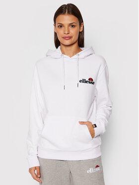 Ellesse Ellesse Sweatshirt Noreo SGS08848 Weiß Regular Fit