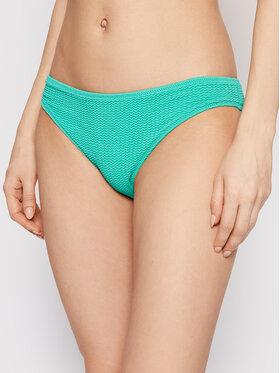 Seafolly Seafolly Bikini partea de jos SeaDive 40473-861 Verde