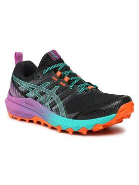 Asics Asics Chaussures Gel-Trabuco 9 1012A904 Noir