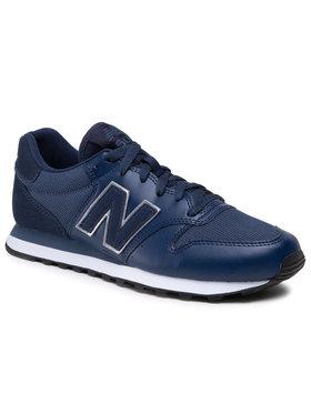 New Balance New Balance Sneakers GM500ME1 Bleu marine