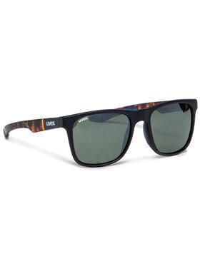Uvex Uvex Okulary przeciwsłoneczne Lgl 42 S5320324616 Czarny