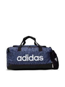 adidas adidas Сак Zebra Duffle S H35759 Виолетов