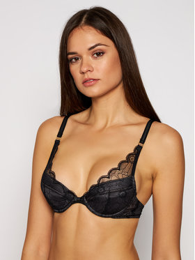Chantelle Chantelle Soutien-gorge push-up Tailor C16F20 Noir
