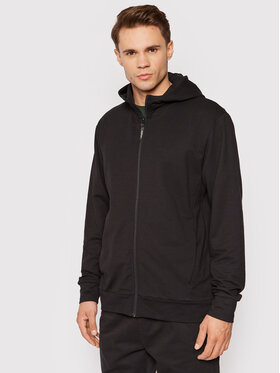 Outhorn Outhorn Felpa BLM602 Nero Regular Fit