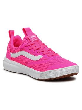 Vans Vans Sneakers Ultrarange Rapidw VN0A3MVUXVQ1 Roz